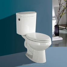 2015 new type high quality water closet brands two piece toilet