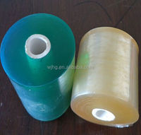soft clear pvc film hard plastic roll for packaging