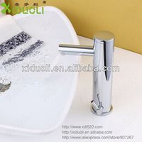 Automatic Sanitaryware auto mixer/hot and cold sensor faucet/automatic basin faucet
