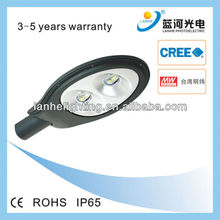 20W 30W 40W 60W high quality solar led street light with CE Rohs