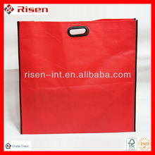 portable packaging bag for promotion