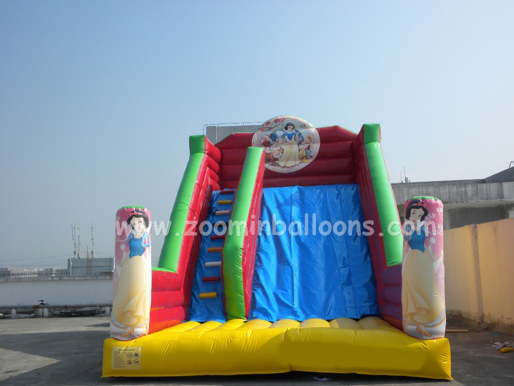 commercial giant sliding slide,large inflatable slide ,inflatable slide Z3055