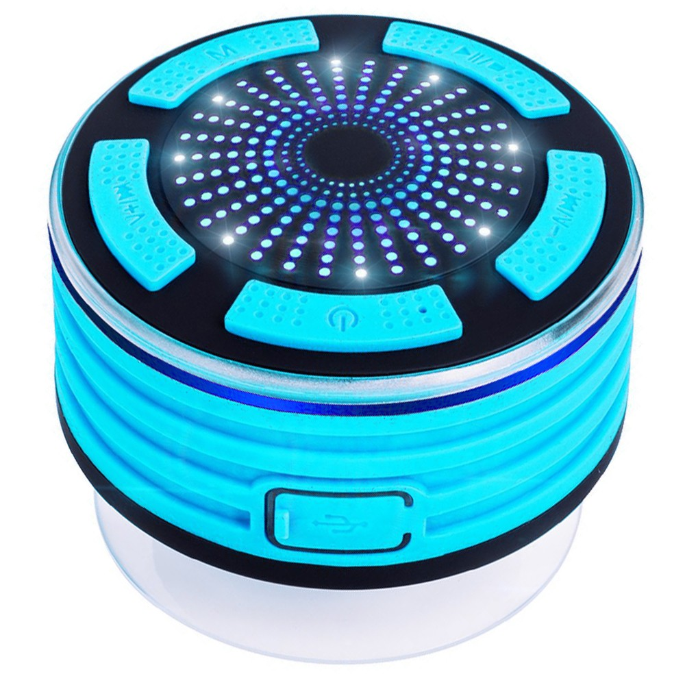 Factory direct sales excellent quality promotional price speaker bluetooth mini