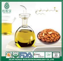 Jilin Painuo HSB Unique Manufacturer Omega 6 80% Pinolenic Acid health care Food ingredient medical ingredient from pine nut oil