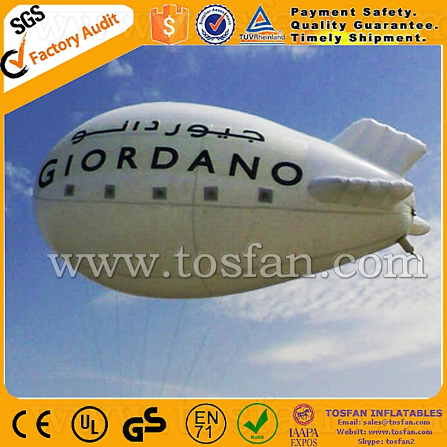 inflatable advertising inflatable shape helium balloon custom made F2020