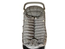 baby sleeping bag for stroller/ stroller foot muff