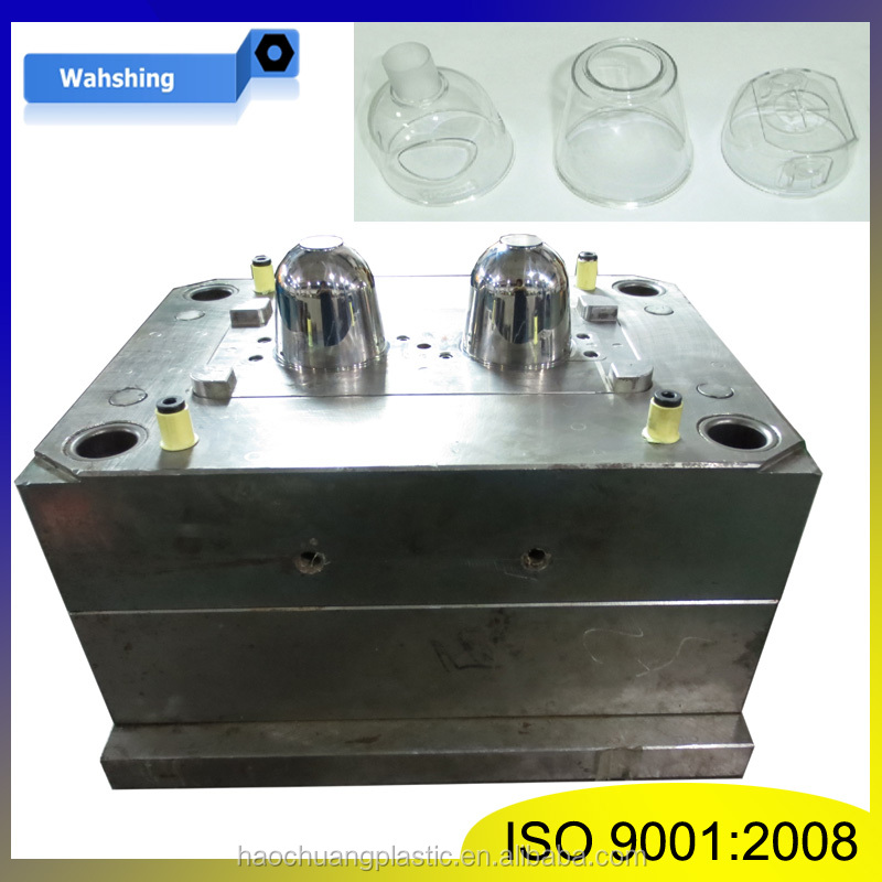 China Professional Factory top quality injection plastic mould for clear plastic medical instruments case