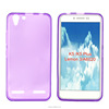 TPU Gel Case For Lenovo K5 / K5 PLUS Mobile Phone Cover pudding case for k5 k5 plus