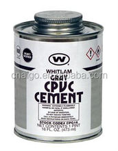 PVC, CPVC, ABS Cements / Solvents glue