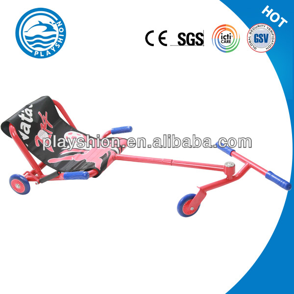 Adult Swing Scooter 3 Wheel Ezy Roller