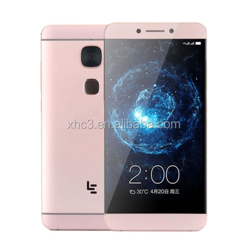 Newest 5.7 inch eUI 5.8 Quad Core mobile phone Letv Le Max 2 / X820 4G android phone