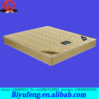 hot sale low price folding bed with mattress