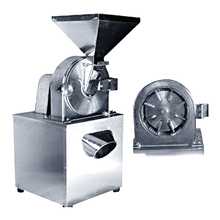 Automatic Stainless Steel Rice Flour Grinding Machine