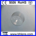 diameter 30mm street light cover round fresnel lens