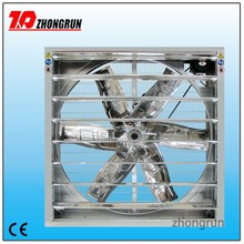 automatic ventilating fan axial ac cooling exhaust fan