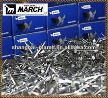 Shanghai March Nails horse equipment horseshoe Factory Tungsten Carbide Tire Nails