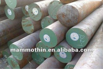 Q235 Hot Rolled Carbon Steel Round Bar(Q245 Q345 A36 S235JR S355JR S275JR....manufacture)