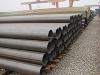 ASTM A53 GradeB Carbon Steel Pipe/Tube with lowest price/Top quality