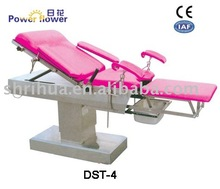 Electric gynecological comprehensive operating table DST-4