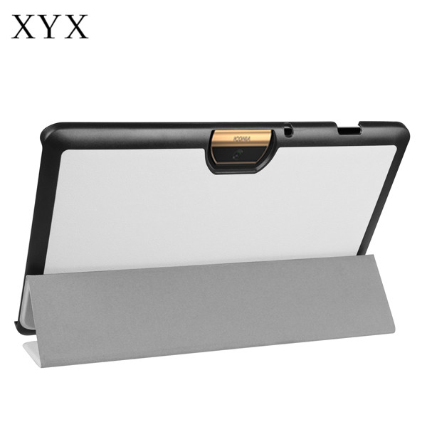 for ipad mini 4 tablet case cover pu leather with trifold stand function new products 2016 innovative product