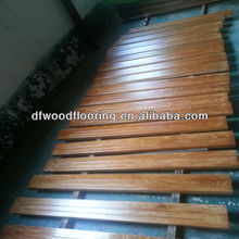 2013 Export to Australian White Oak Solid Wood Flooring for Stairs