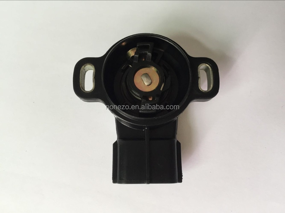 TOYOTA DENSO JAPAN 89452-30140 / 1985003240 Throttle Position Sensor
