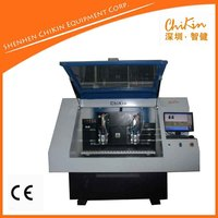 Bosch drilling machine price list PCB drilling machine
