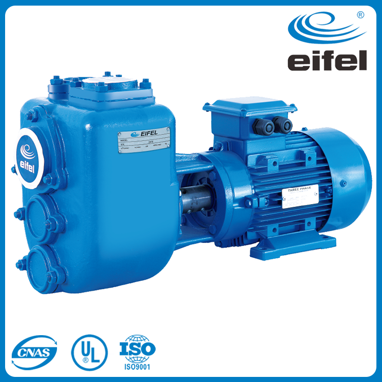 Wholesale Hot Recommend Sewage Electric Boat Jet Pump