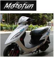 Used Kymco G5 Scooter Motorcycle