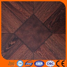 AC3 HDF High Quality Synthetic Parquet Laminated Wood Flooring