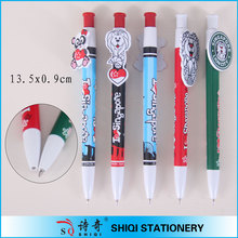 blister packing Singapore lion ball pen