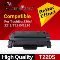 220S Toner Cartridge for Toshiba 220S 221S T-2210 DP-2220 printer