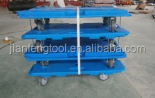 150kgs wood moving dolly