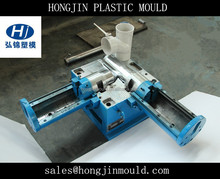 Tee cross mould for injection machine in taizhou of china