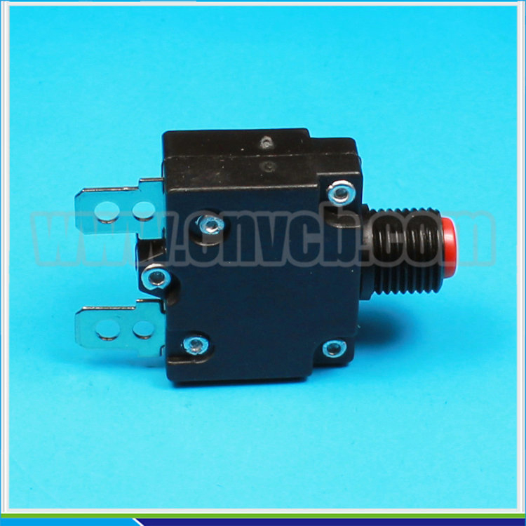 009 IB-1 5A overload motor protector relay for machine thermal protector 250v