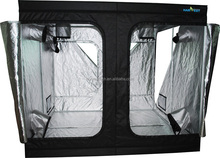 Hydroponics greenhouse custom 240x240x200cm grow tent