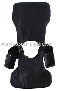 Police Anti Riot Upper Body Protector