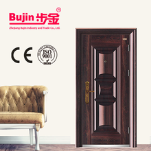 Fireproof Entry Door, Swing Door, Fire Rated Bedroom Door/Steel Fireproof and Security Door