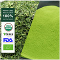 Private Label wholesale Organic Melberry Matcha green tea powder