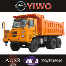High transmission effciency off-highway trucks Safety Mining trucks heavy haulage Safety