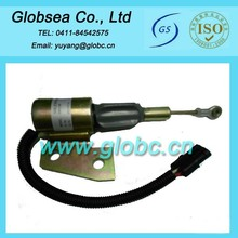 Perfect tested long stroke solenoid valve 12v