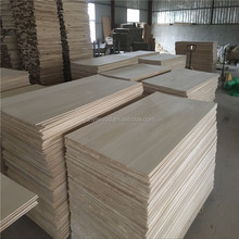 wholesale sawmill paulownia wood board manufacturer