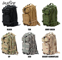 Mens tactical gear bag oxford army universal rucksack tactical shoulder backpack