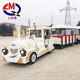 Amusement equipment rides!Battery indoor outdoor sightseeing adult rides train set