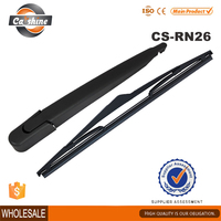 Germany Factory Aero Car Rear Window Wiper Arm &Blade For Renault Scenic 3