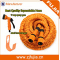 50FT Flexible plastic quick connectors garden hose expandable