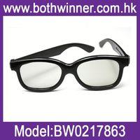 E117 imax use 3d linear polarized glasses