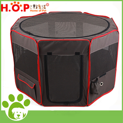 Wholesale Pet Carrier Bag Rounded Dog Bag Home Of Pet Brand Fashion Eco-friend Polygonal Pet Carrier Bag For Small Dog