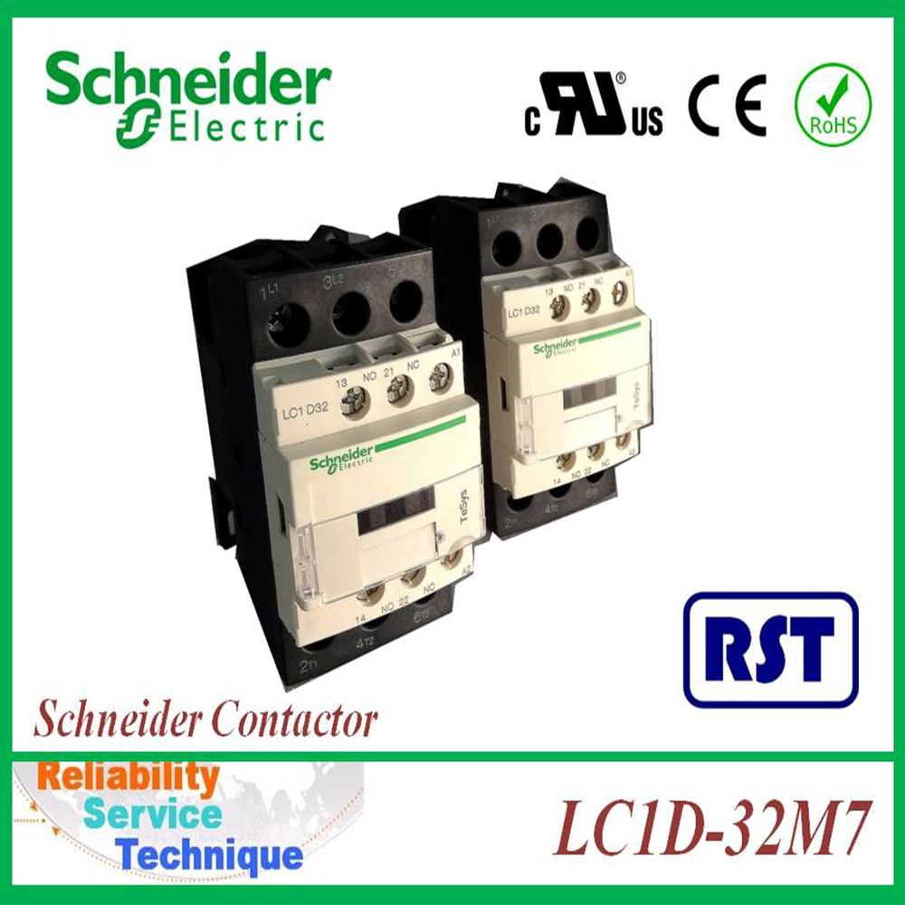 rohs Official Dsitributor Schneider Contactor