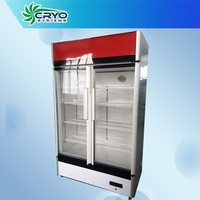 water bottle electronic oem commercial refrigerator